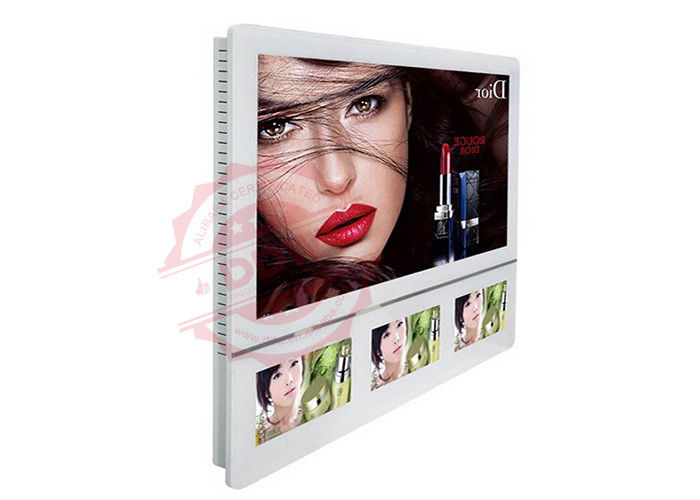 43 inch commercial lcd displays touch screen kiosk signage 2 -  36gb capacity  DDW-AD4301SNT